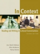 In Context - Ellen McManus; Nancy Downs; Ann Merle Feldman