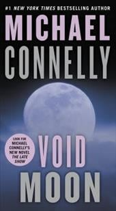 Void Moon - Connelly, Michael