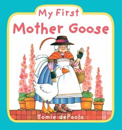 My First Mother Goose - dePaola, Tomie