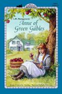 Anne of Green Gables (All Aboard Reading)