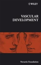 Vascular Development - Novartis Foundation