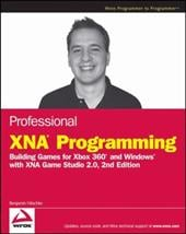 Professional Xna Programming: Building Games for Xbox 360 and Windows with Xna Game Studio 2.0 - Nitschke, Benjamin