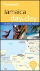 Frommer's Jamaica Day by Day - Jo Cooke