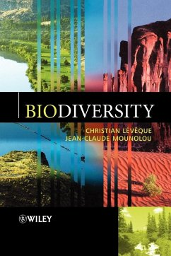 Biodiversity - Leveque, Christian Mounolou, Jean-Claude