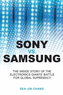 Sony Vs Samsung - Chang, Sea-Jin