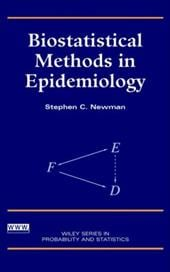 Biostatistical Methods in Epidemiology - Newman, Stephen C. / Newman, Michael Ed.
