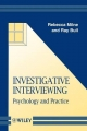 Investigative Interviewing - Rebecca Milne; Ray Bull
