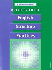 English Structure Practices - Folse, Keith S.