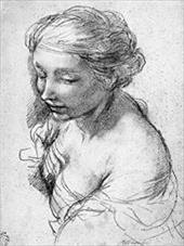 Great Drawings of Women: From the Renaissance to the Twentieth Century - Grafton, Carol Belanger