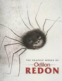 The Graphic Works of Odilon Redon - Redon, Odilon