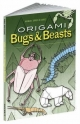 Origami Bugs and Beasts - Manuel Sirgo Alverez
