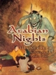 Arabian Nights Illustrated - Jeff A. Menges