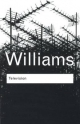 Television - Raymond Williams