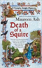 Death of a Squire - Ash, Maureen