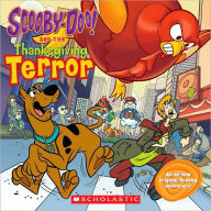 Scooby-Doo and the Thanksgiving Terror - Mariah Balaban