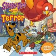 Scooby-Doo and the Thanksgiving Terror