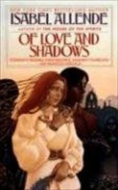 Of Love and Shadows - Allende, Isabel / Peden, Margaret Sayers