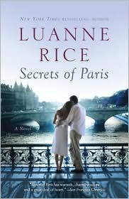 Secrets of Paris: A Novel