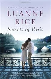 Secrets of Paris - Rice, Luanne