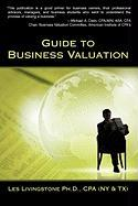 Guide to Business Valuation