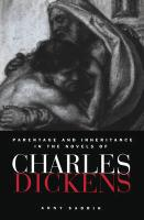 Parentage and Inheritance in the Novels of Charles Dickens