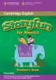 Storyfun for Movers Student's Book - Karen Saxby