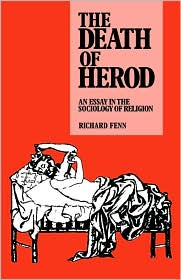 The Death of Herod: An Essay in the Sociology of Religion