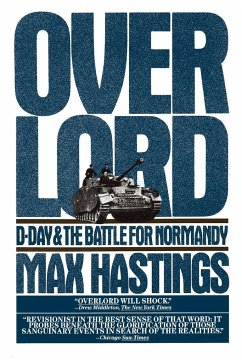 Overlord - Hastings, Max