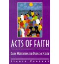 Acts of Faith - Iyanla Vanzant