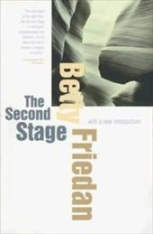 The Second Stage: With a New Introduction - Friedan, Betty