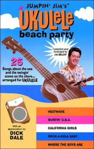 Jumpin' Jim's Ukulele Beach Party - Jim Beloff