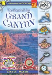 The Ghost of the Grand Canyon - Marsh, Carole