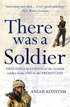 There Was a Soldier - Konstam, Angus