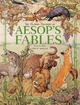 The Classic Treasury of Aesop's Fables - Don Daily