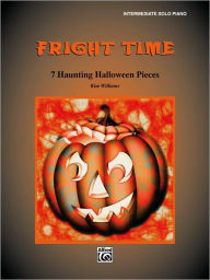 Fright Time: 7 Haunting Halloween Pieces - Kim Williams