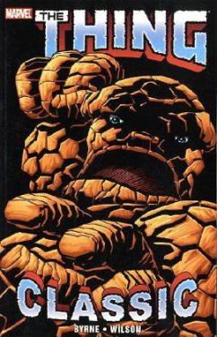 The Thing Classic - Byrne, John Wilson, Ron