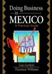 Doing Business in Mexico - Gordon, Gus / Stevens, Robert E. / Loudon, David L.