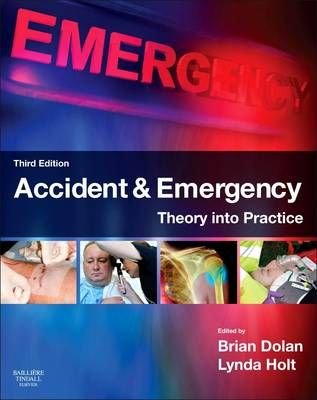 Accident & Emergency - Brian Dolan