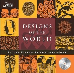 Designs of the World - Wilson, Eva Jewell, Rebecca