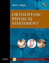 Orthopedic Physical Assessment - Magee, David J.