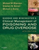 Haddad and Winchester's Clinical Management of Poisoning and Drug Overdose - Michael W. Shannon; Stephen W. Borron; Michael Burns
