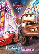 Cars 2: Friends to the Finish