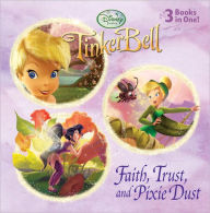 Faith, Trust, and Pixie Dust (Disney Fairies) - Various