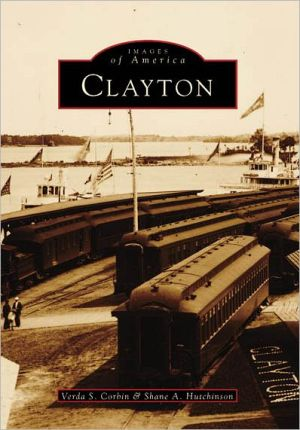 Clayton, New York (Images of America Series)