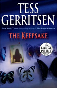 The Keepsake (Rizzoli and Isles Series #7) - Tess Gerritsen