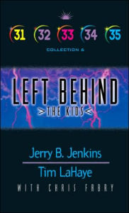 Left Behind: The Kids Boxed Set #6 (Books 31-35) - Jerry B. Jenkins