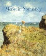 Monet in Normandy