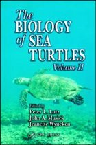 The Biology of Sea Turtles, Volume II - Musick, John A. / Wyneken, Jeanette (eds.)