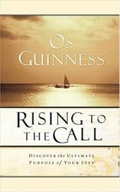 Rising to the Call - Guinness, Os