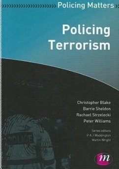 Policing Terrorism - Waddington, P A J